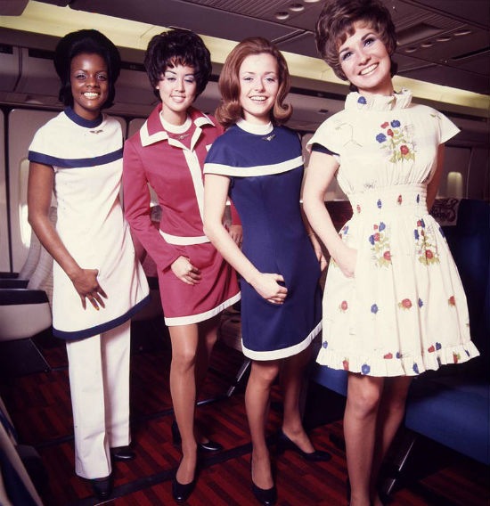 Секс стюардессами брунея